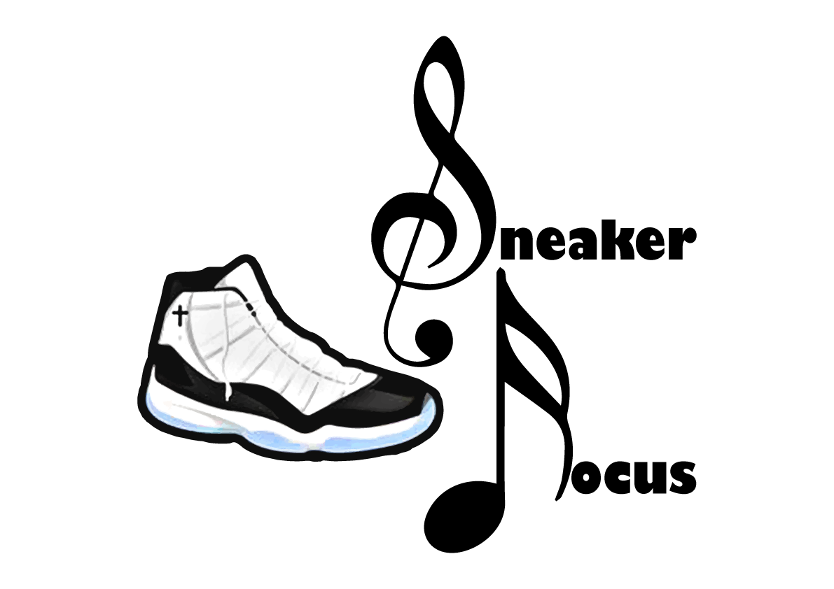 Sneaker Focus WiFi